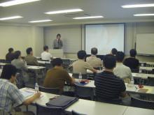 戸澤良親の医療コンサル珍道中日記-北海道セミナー
