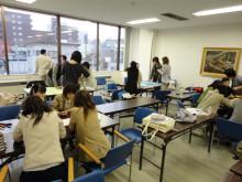 戸澤良親の医療コンサル珍道中日記-チームディスカッション